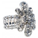 Everlasting Ring - Silver (2 pcs per pk)