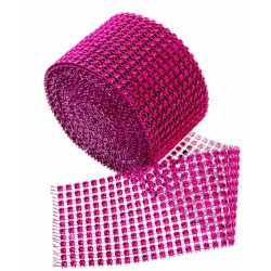 Amazing Wraps - Hot Pink (6cm x 5yards)