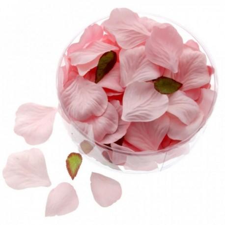 Rose Petals - Pink (164pcs per pk)