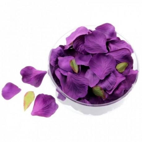 Rose Petals - Plum (164pcs per pk)