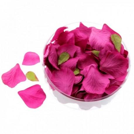 Rose Petals - Hot Pink (164pcs per pk)