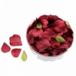 Rose Petals - Burgundy (164pcs per pk)
