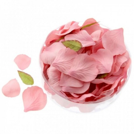 Rose Petals - Dark Rose (164pcs per pk)