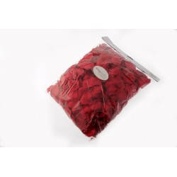 Bulk Rose Petal Bag - Red (1000 pcs per pk)