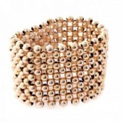 Classic Corsage Bracelet - Rose Gold