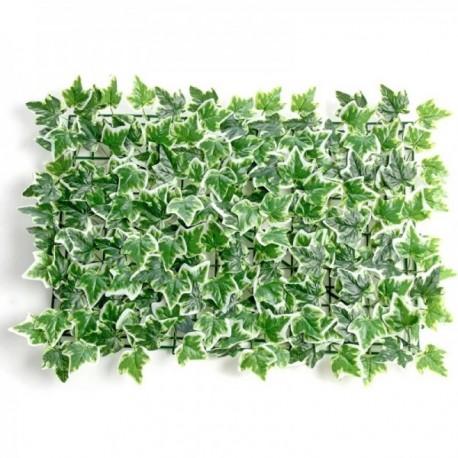 Ivy Foliage Tile - Variegated (60cm x 40cm)