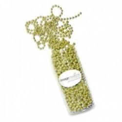14mm Pearl Bead Chain - Gold (14mm x 3m)