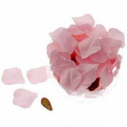 Rose Petals - Blush Pink (164pcs per pk)