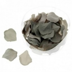 Rose Petals - Grey Mix (164pcs per pk)