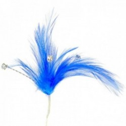 Flutters - Royal Blue (15cm Long, 3 pcs per pack)