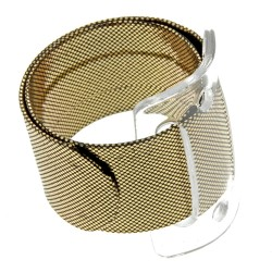 Snap Bands - Gold (2pcs per pk)