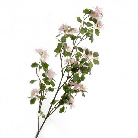 Apple Blossom - Pink (110cm long)