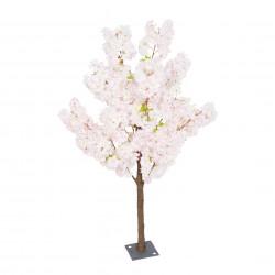 Cherry Blossom Tree - Pink (1.4m tall)