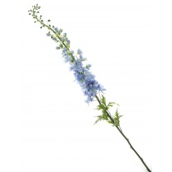 Large Delphinium - Light Blue (135cm long)
