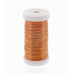 Metallic Wire - Copper (0.5mm x 100g)