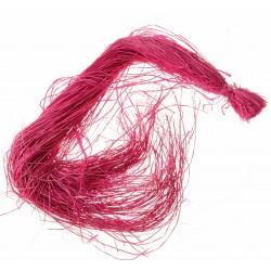 Raffia - Pink (250g, 110-120cm long)