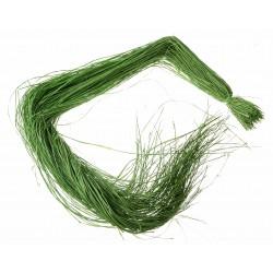 Raffia - Moss Green (250g, 110-120cm long)