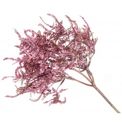 Limonium Bush - Pink (45cm long)