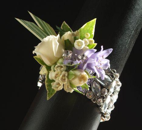 5 Great Wedding Corsage Ideas Corsage Creations Blog