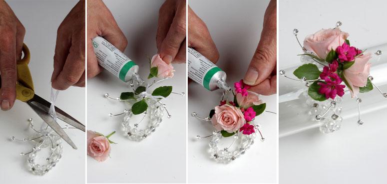 wrist corsages  wedding corsages  buttonholes  bouquet wraps, Beautiful flower