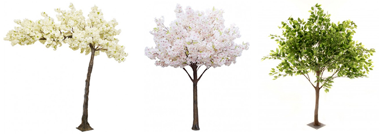 top-tips-for-wedding-consultations-florist-business-trees