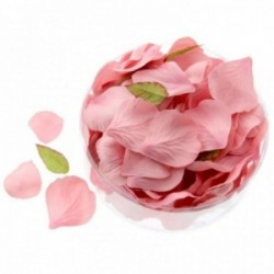 Rose Petals - Dark Rose (164pcs per pk)