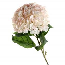 Large Hydrangea - Blush Pink  (30cm diameter, 106cm long)