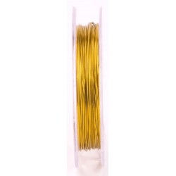 Skinny Wire-100 meters - Gold