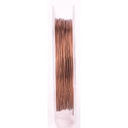 Skinny Wire-100 meters - Brown
